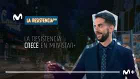 'La resistencia' reduce su presencia en YouTube para apostar por un canal 24 horas en Movistar