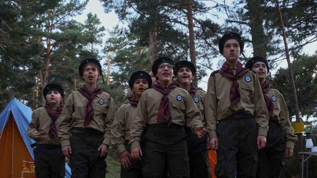 'Edelweiss' se estrena este 22 de septiembre en RTVE Play.