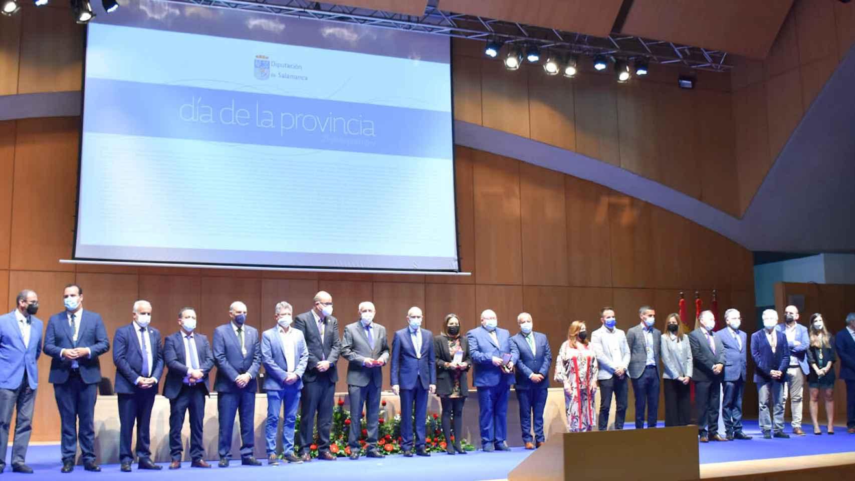 Día de la Provincia de Salamanca 2021