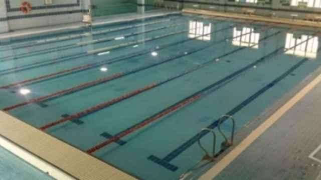 Izquierda Unida denuncia el retraso de la reforma de la piscina de La Alamedilla