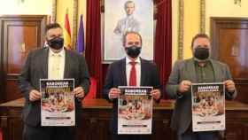 Repartirán más de 7.500 euros para 'Saborear Guadalajara en sus bares y restaurantes