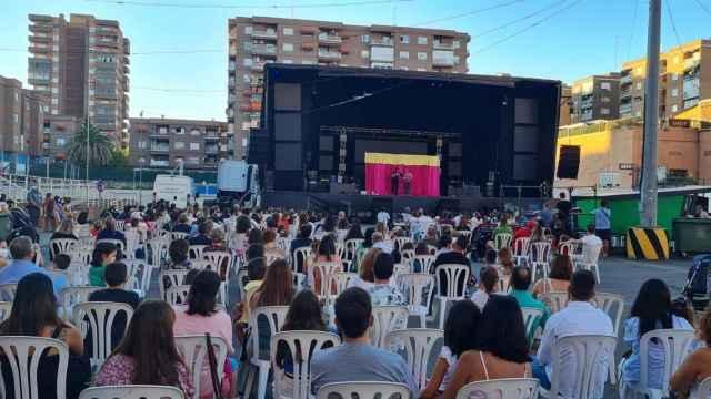Las fiestas de San Mateo en Talavera han sido diferentes pero seguras