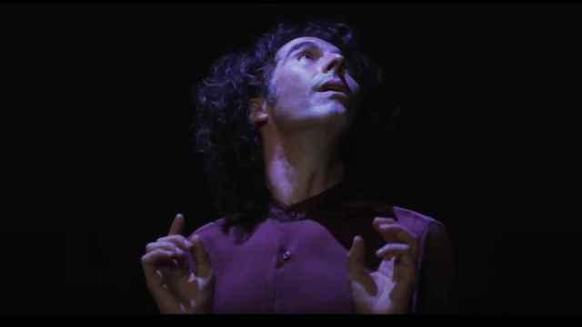 'Rey sabio', el espectáculo teatral de Juan Gamba y Vaz Oliver