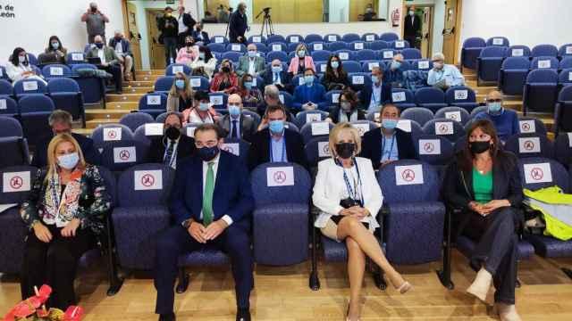 CLM, CyL y Aragón proponen cambios para garantizar la Sanidad en las zonas más despobladas
