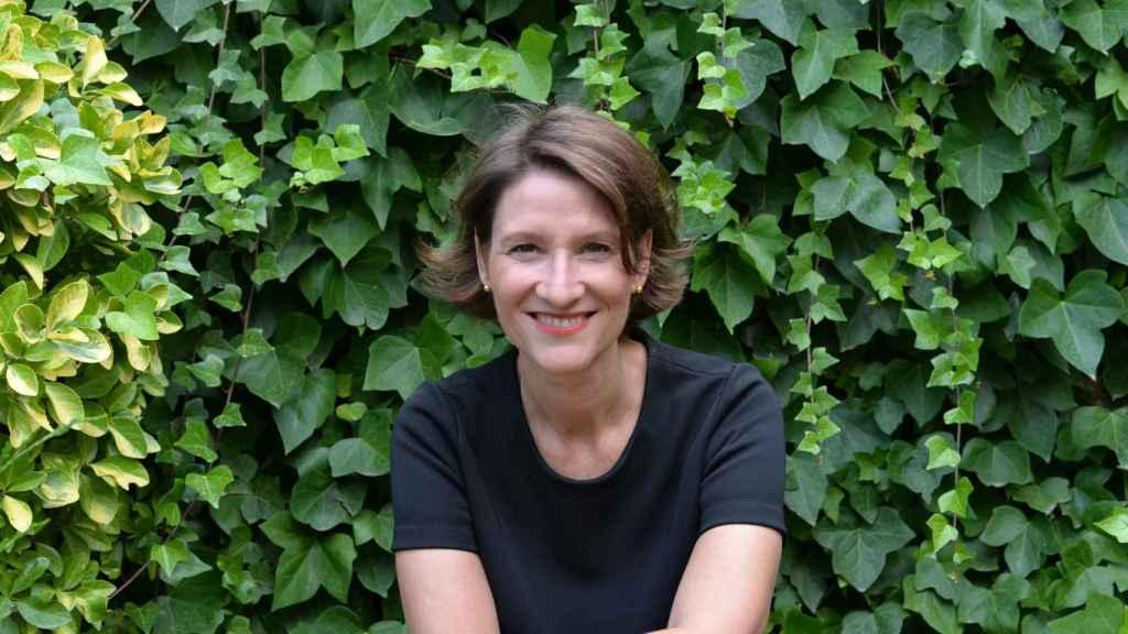 Catherine L'Ecuyer, doctora en Educación y Psicología