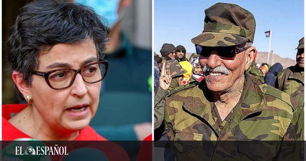 El juez investiga a la exministra Arancha González Laya por la entrada de Ghali en España