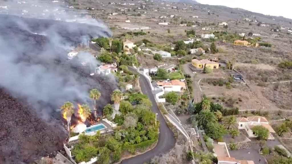 Imagen de la Agencia Canaria de Noticias y Audiovisuales.