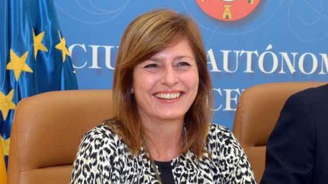 Mabel Deu