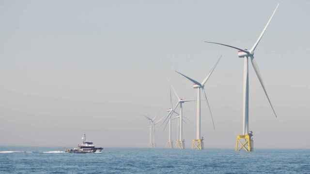 Iberdrola se hace con el 100% de la propiedad de 2 GW eólicos marinos en EEUU y suma 10.000 millones de inversión