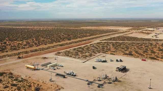 Shell vende a ConocoPhillips activos en la Cuenca Pérmica de EEUU por 8.100 millones