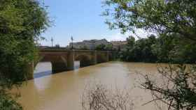 Acciona Energía consigue 4,3 millones en subvenciones para instalar un sistema de riego solar en el Ebro