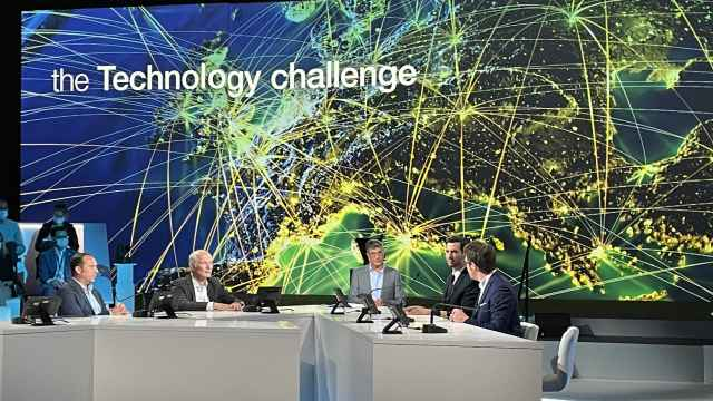 Imagen del Airbus Summit.