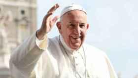 El Papa Francisco. EP