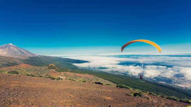 6 destinos de aventura en España para descargar adrenalina