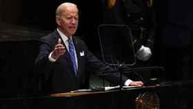 Joe Biden, en una imagen de archivo.