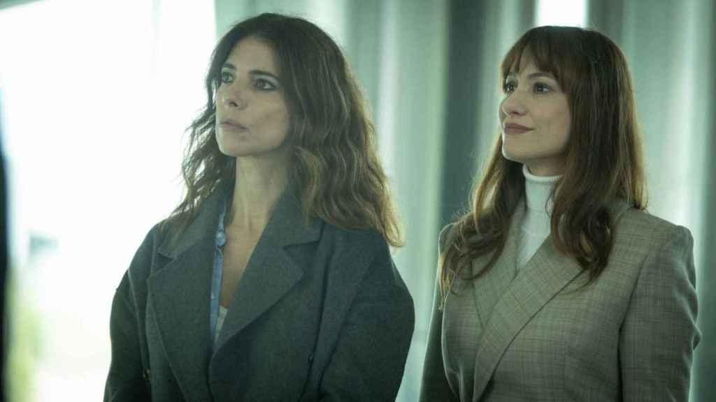 Discreto estreno de la serie 'Ana Tramel' en La 1; 'Pasapalabra' barre de nuevo a 'Secret Story'