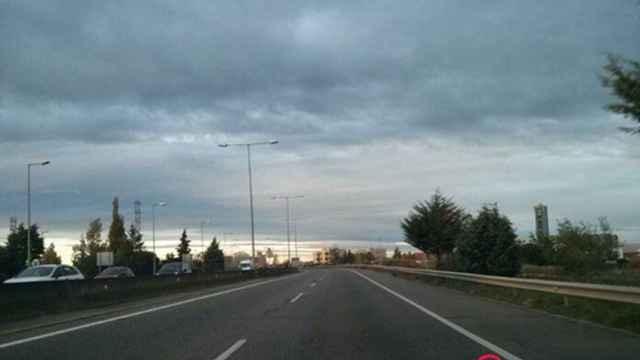 autopista León Astorga