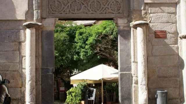 Corral de Don Diego. Foto: Portal de Cultura de Castilla-La Mancha
