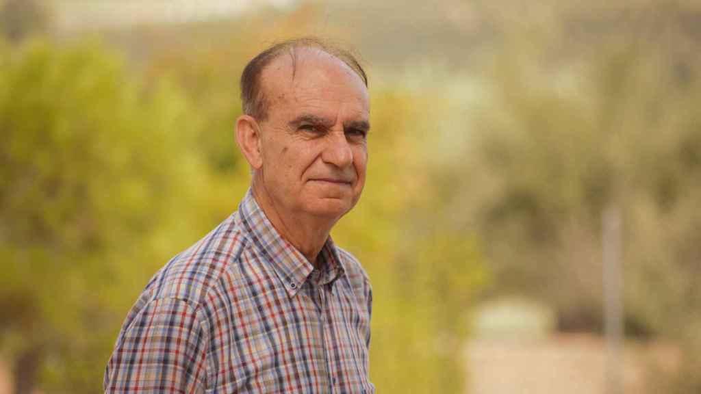 Sebastián Sánchez.