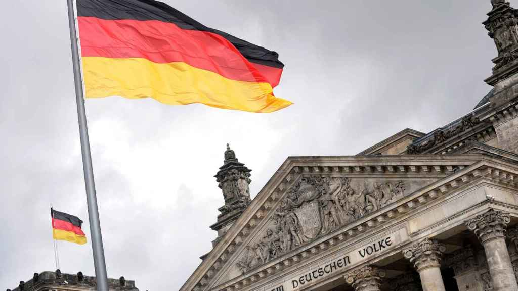 Los alemanes eligen este domingo 26 de septiembre la composición del Bundestag.
