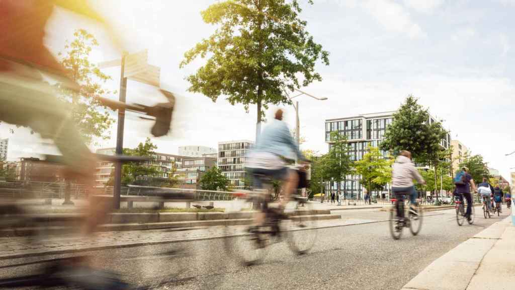 Ciclogreen ayuda a reducir la huella ecológica de las empresas a través de la movilidad sostenible