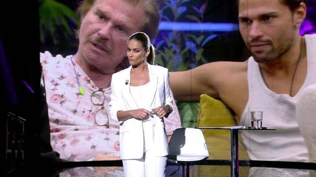 ¿Qué tal le ha ido en audiencias a Telecinco con el supuesto adelanto de su prime time?