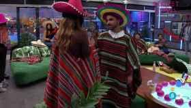 Las fiestas de 'Secret Story' han sufrido un cambio radical con respecto a las de 'Gran Hermano'.