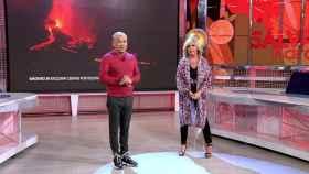 Por qué Telecinco ha sido la cadena que más ha perdido en audiencias en Canarias tras la erupción de La Palma