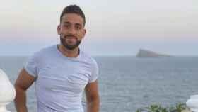Quién es Nuha, el novio de Miguel Frigenti al que vemos en 'Secret Story' y 'Sálvame'