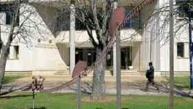 Facultad de Ciencias Biológicas y Ambientales de la Universidad de León
