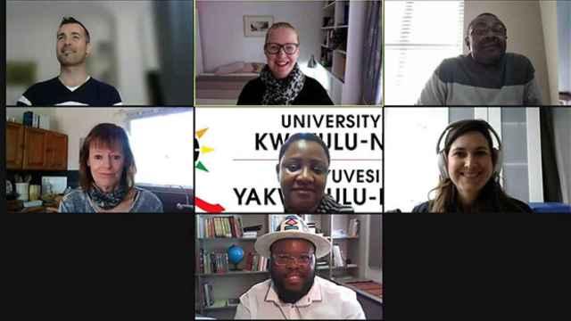 La USAL promueve el uso de las lenguas indígenas africanas en Sudáfrica mediante el proyecto 'Baqonde'
