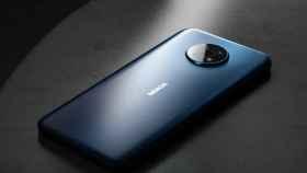 Nokia G50, el smartphone 5G más asequible de la marca