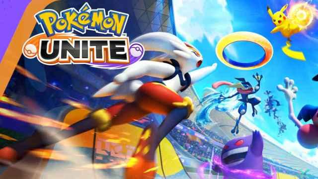 El MOBA Pokémon Unite ya para descargar en España