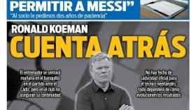 Portada Sport (22/09/21)