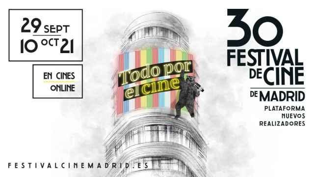 Dos directoras castellano-manchegas codirigen el mítico Festival de Cine de Madrid