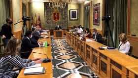 El muro de Ramiro de Maeztu y Astrana Marín costarán 1,5 millones en Cuenca