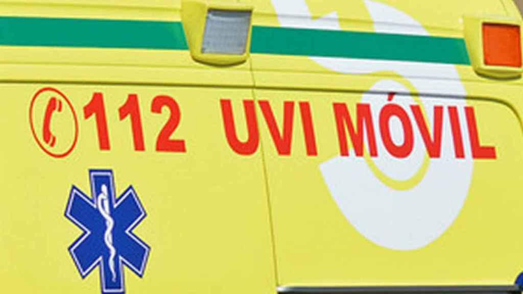 Un herido grave por apuñalamiento en Bolaños de Calatrava (Ciudad Real)
