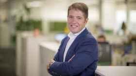 Óscar Martín, CEO de Ecoembes