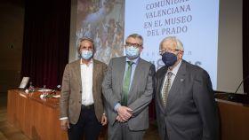 Un libro aglutina el arte valenciano de El Prado: Ninguna comunidad ha tenido tanta presencia