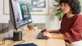 Portátiles profesionales, PCs y monitores: las mejores ofertas de la semana en HP