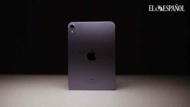 Probamos el nuevo iPad mini