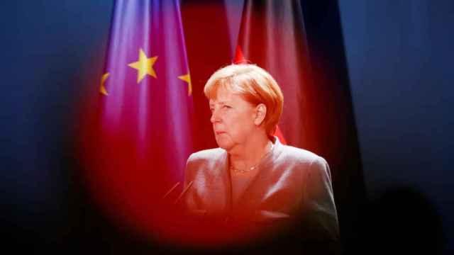 Angela Merkel dejará de ser la canciller alemana dieciséis años después.