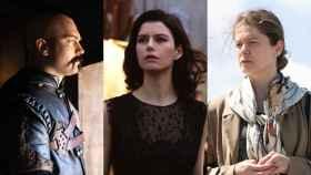 'Hakan, el protector', 'The Gift' y 'Fatma', entre las series turcas que incluye la plataforma.