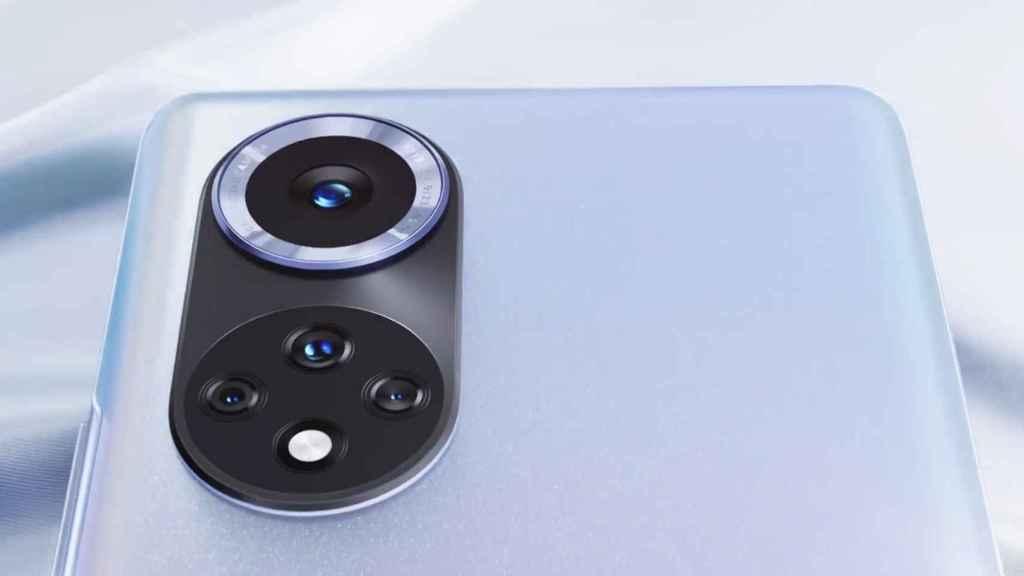 Huawei Nova 9 Pro cámaras
