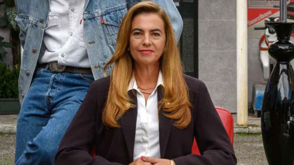 Quién es Lola Baldrich, la actriz de 'Médico de familia' invitada a 'Pasapalabra' desde esta tarde