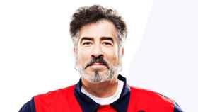 Quién es Agustín Jiménez, el actor y humorista que veremos desde esta tarde en 'Pasapalabra'