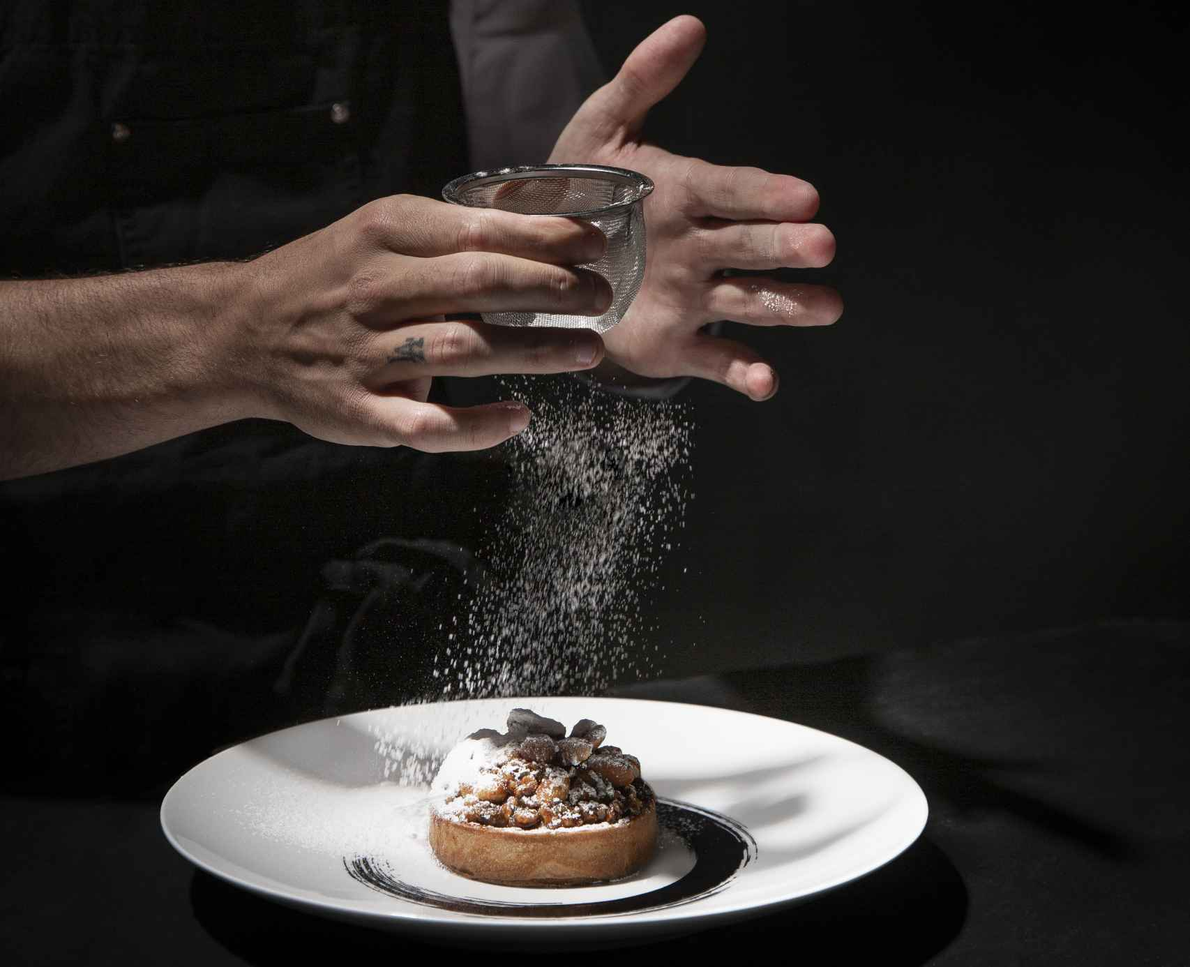 Chef du Jour, una experiencia gastronómica diferente cada mes.