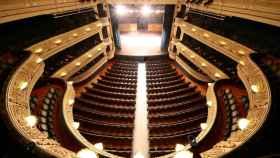El Ayuntamiento de Alicante contraataca y ofrece al Consell comprar su parte del Teatro Principal.