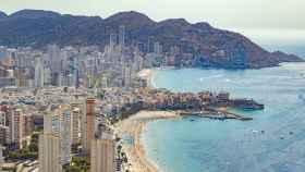 La pandemia se ceba con el mercado inmobiliario valenciano, que acumula una caída de 11 puntos.