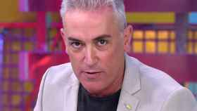 "Kiko Hernández, ahora contra Terelu Campos: ""No te trago ni a ti ni a tu hija"""